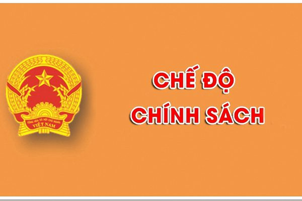che-do-chinh-sach